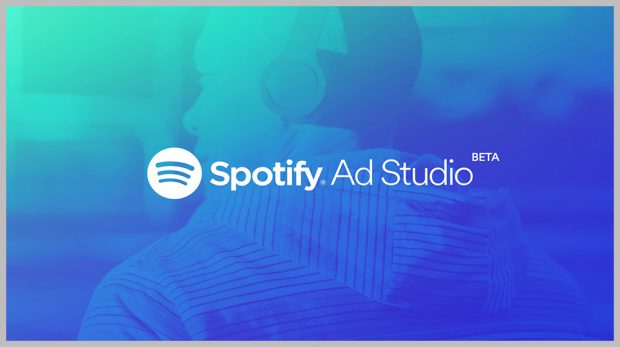 Small Business Can Now Advertise on Spotify with New Spotify Ad Studio Launch