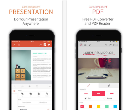 10 of the Best Presentation Apps for Your Smartphone - WPS Office