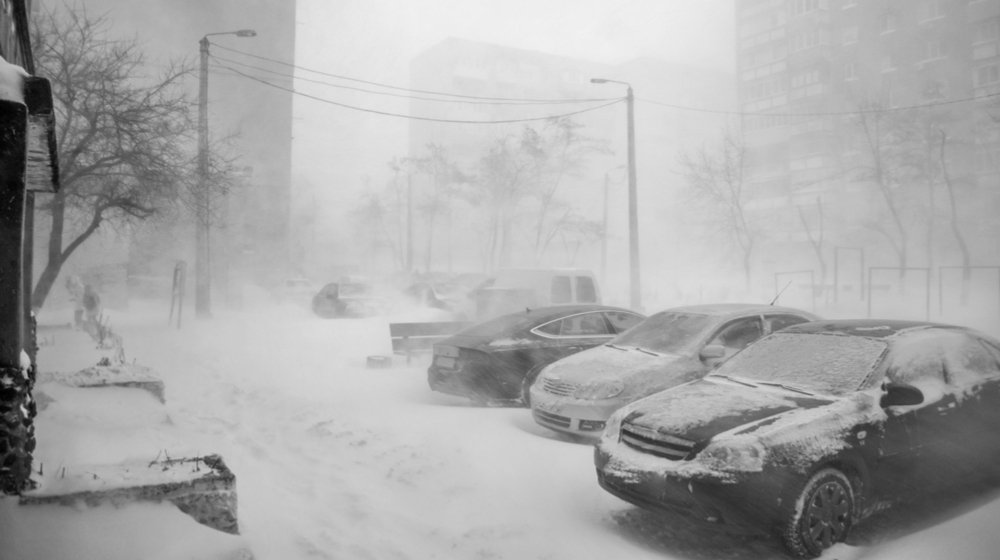 5 Tips for Preparing Your Business for a Winter Disaster