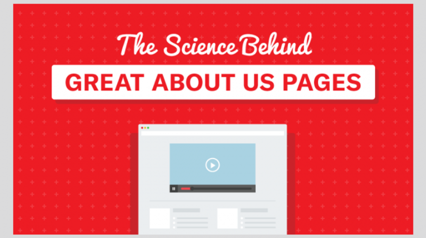 Importance of a Call-to-Action Your About Page
