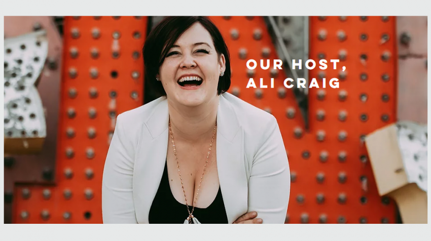 5 Tips to Fix Your Brand from TV Star Expert Ali Craig