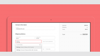 Google Autocomplete for Shopify to Speed Up Checkouts -- Especially for Your Mobile Customers