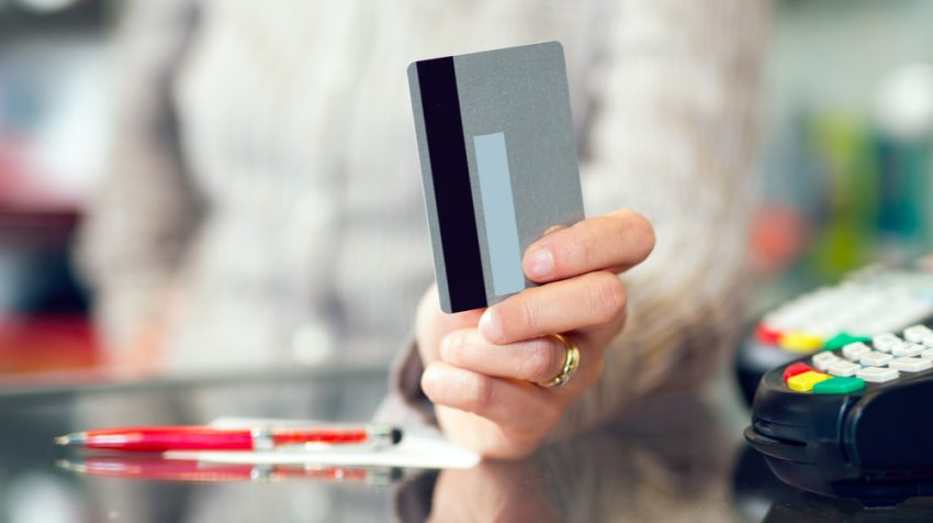 MasterCard Drops Signature Requirement for Both Credit and Debit Card Purchases