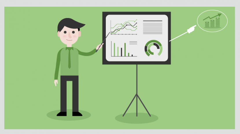 4 Tips for More Effective Presentations