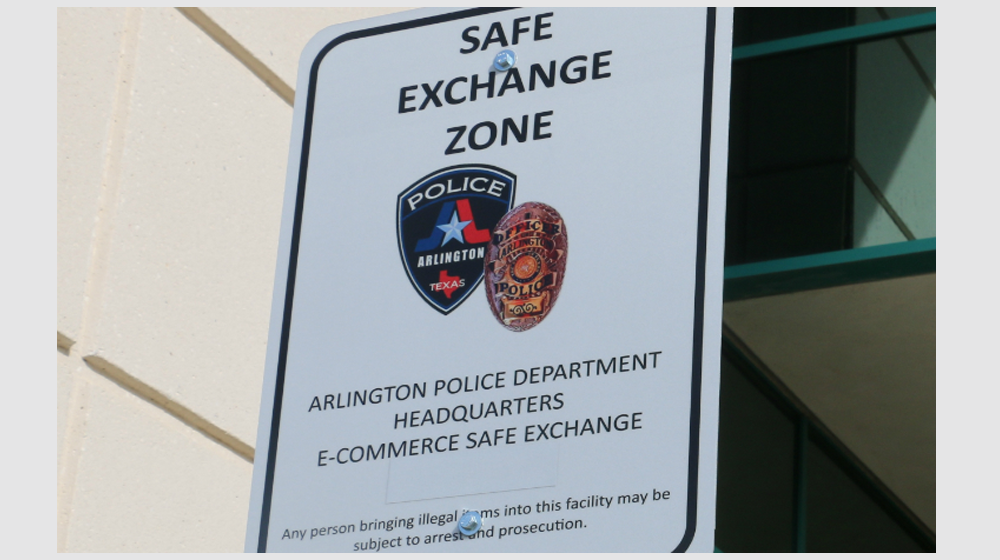 Ecommerce Safe Zones Popping Up Around the U.S.