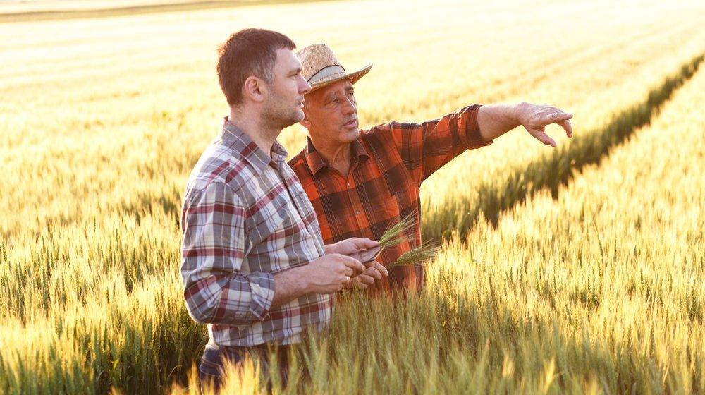 The Impact of a NAFTA Withdrawal on Farmers
