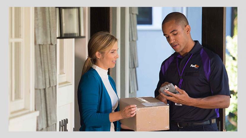 FedEx SameDay City Expands