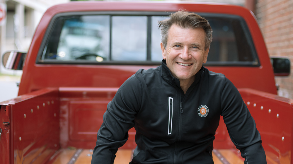 Robert Herjavec of Shark Tank Shares Advice for Small Business Owners