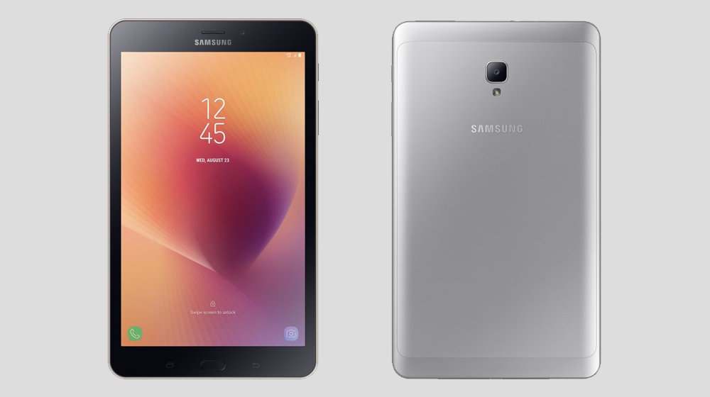 The New Samsung Galaxy Tab A Tablet Offers Long-lasting Battery Life, and More