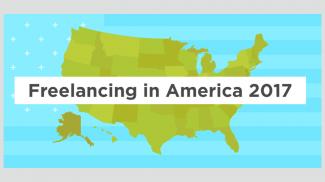2017 Freelancing in America Report