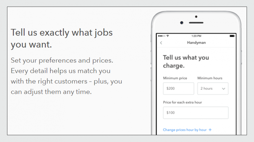Thumbtack Instant Match Can Connect Your Service Business to New Customers in Seconds