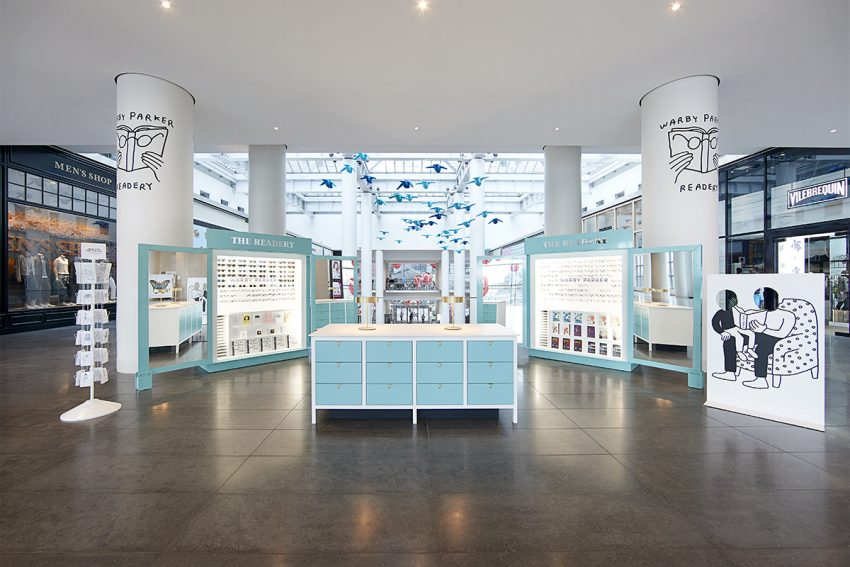25 Eye Popping Pop-up Shop Examples to Inspire Your Small Business - Curated Goods Pop-up