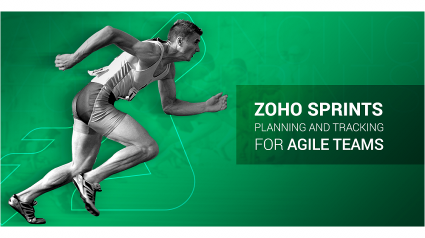 ZOHO Sprints Is the Latest Agile Project Management App for Small Businesses