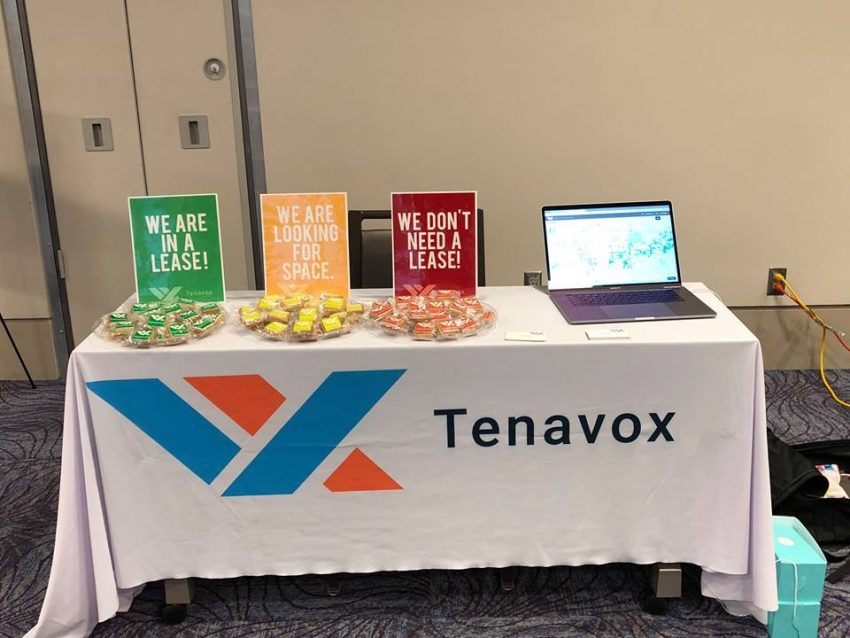 Spotlight: Tenavox Commercial Lease Advisory Aims to Help Small Businesses with Commercial Real Estate