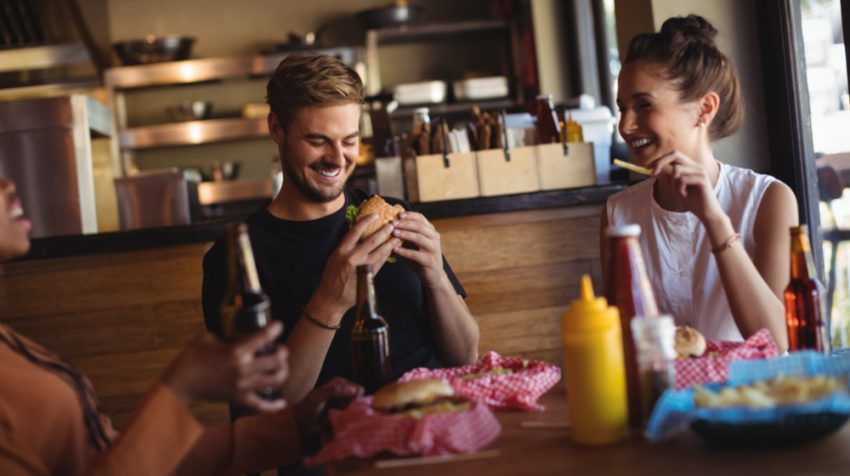 10 Full Service and Casual Restaurant Franchise Opportunities to Consider