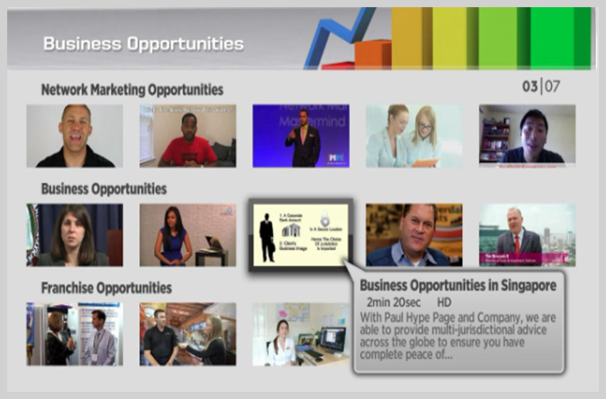 10 Must-See Small Business Roku Channels Owners and Entrepreneurs - Business Opportunities