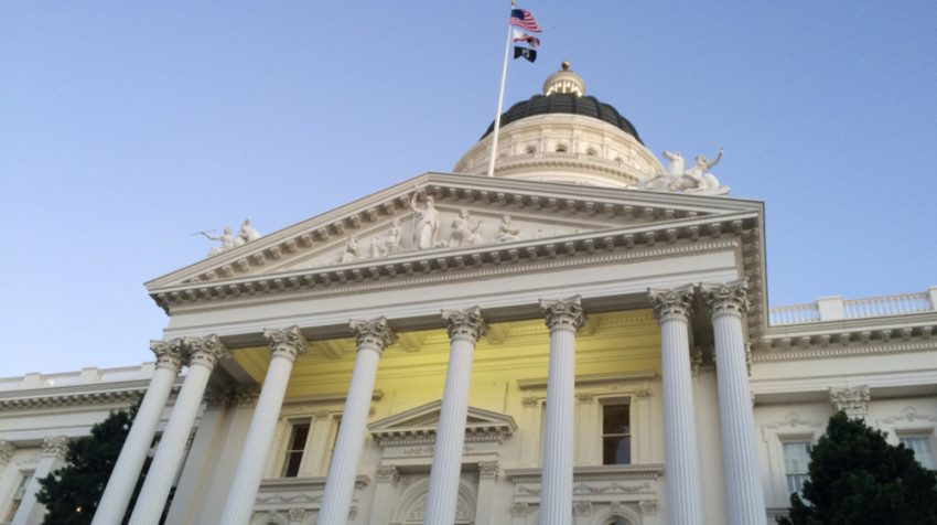 California New Parent Leave Act Has Potential to Give Small Businesses Major Staffing Woes