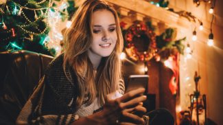 66% Will Check Work Emails on Christmas Day