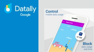 How Much Mobile Data is Your Favorite App Using? Google Datally Knows