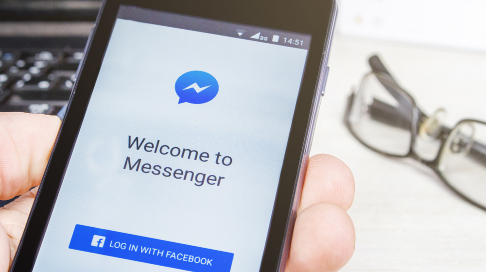 More People Connected With a Small Business on Messenger in 2017 Than Ever Before