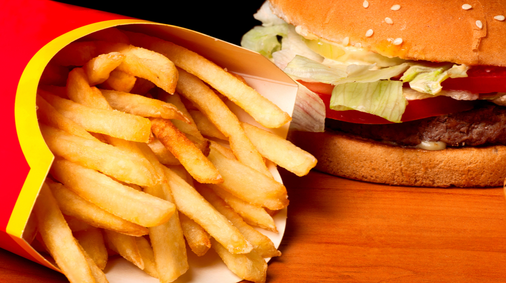 11 Top Fast Food Franchises to Consider