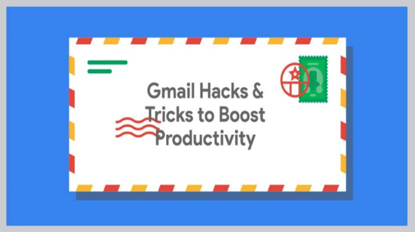 These 16 Gmail Hacks Will Make Your Small Business Hum (INFOGRAPHIC)