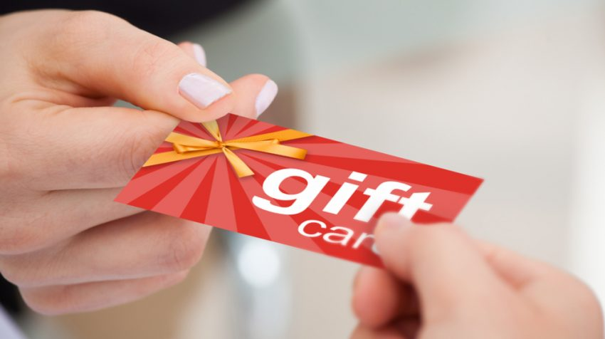 10 Places Where You Can Create Gift Cards for Your Small Business