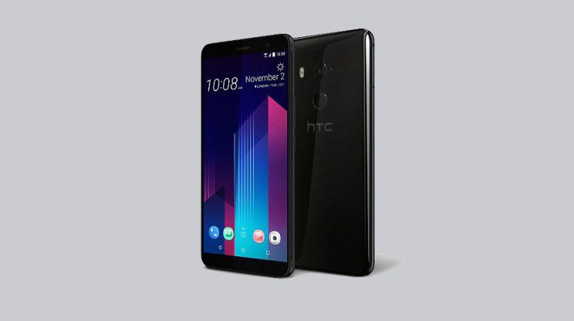 HTC U11 Plus is Like the Original, Just Bigger