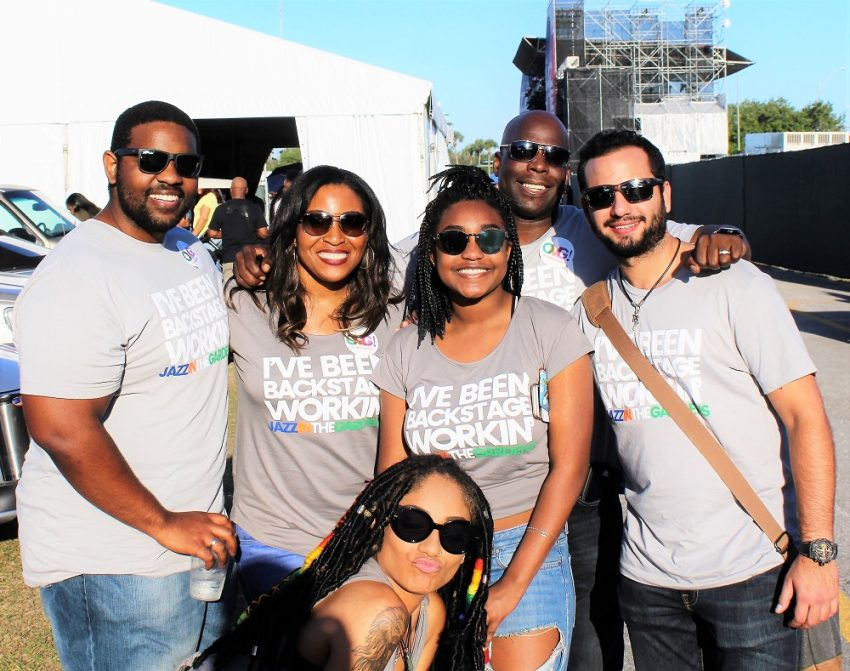 Spotlight: Multicultural Marketing Company Circle of One Marketing Leverages the Power of Events