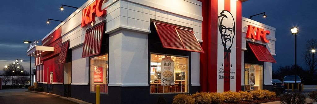 11 Top Fast Food Franchises to Consider - KFC