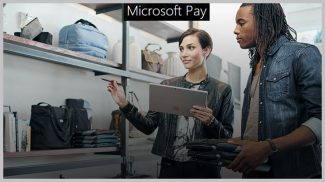 Microsoft Wallet is Now Microsoft Pay