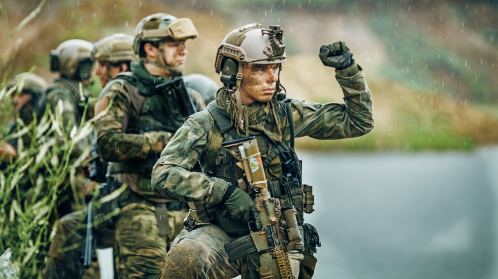 3 Lessons on Teamwork from the Military