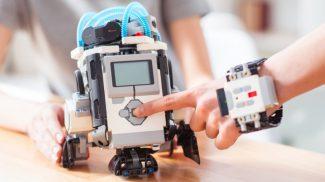 Robotics Tops Upwork's Top 20 Fastest-Growing Skills for Freelancers Q3 2017 Report