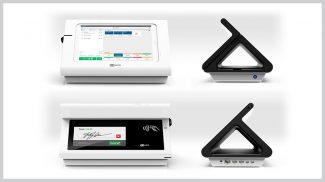 NCR and Samsung Team Up to Bring Small Businesses the new NCR Silver Quantum All-In-One Point-Of-Sale Commerce Station