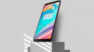 OnePlus Announces New OnePlus 5T Smartphone