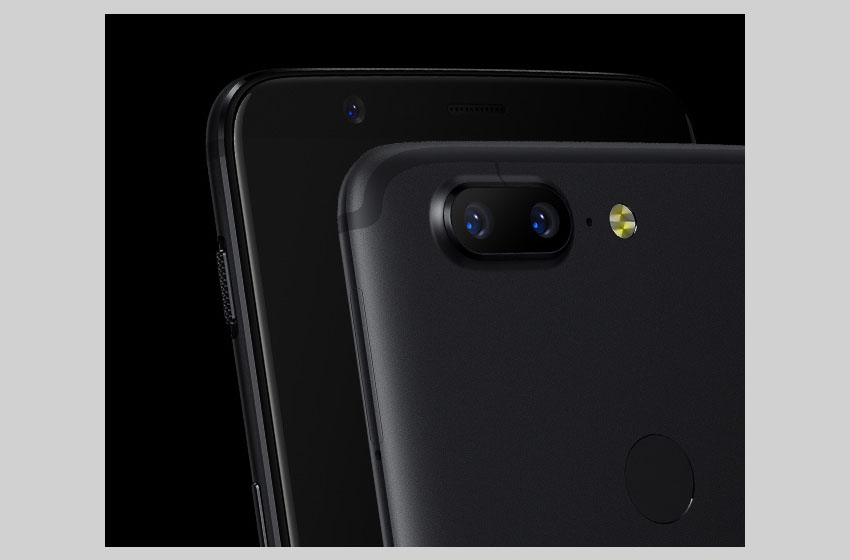 OnePlus Announces New OnePlus 5T Smartphone