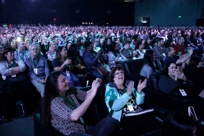 New Innovations for Small Business Owners from QuickBooks Connect 2017