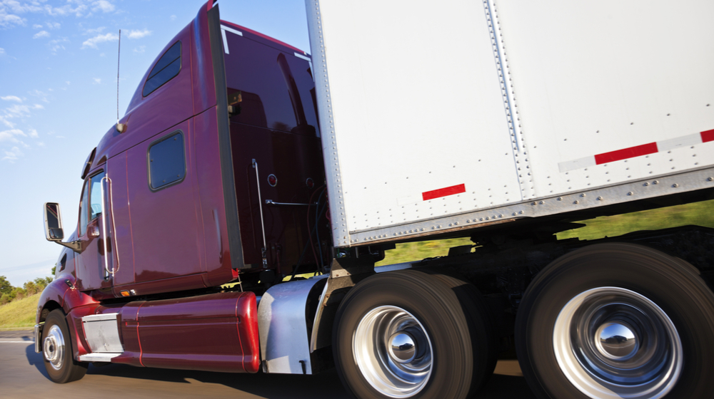 The Demand for Truckers Increases as Freight Tonnage Goes Up 10% Over 2016