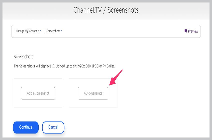 How to Create a Roku Channel for Your Small Business