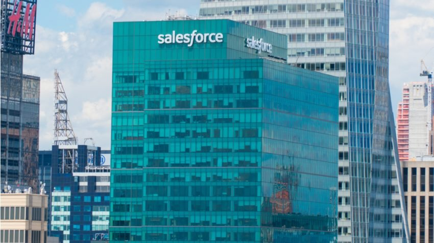 9 Things About Salesforce for Small Business that You Should Know