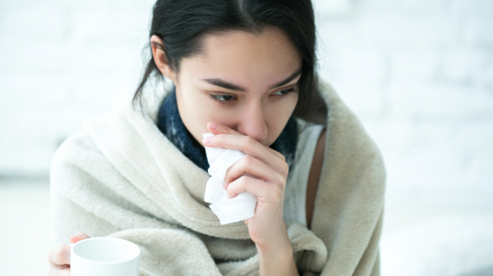 Why Employees Should Stop Going to Work with the Flu