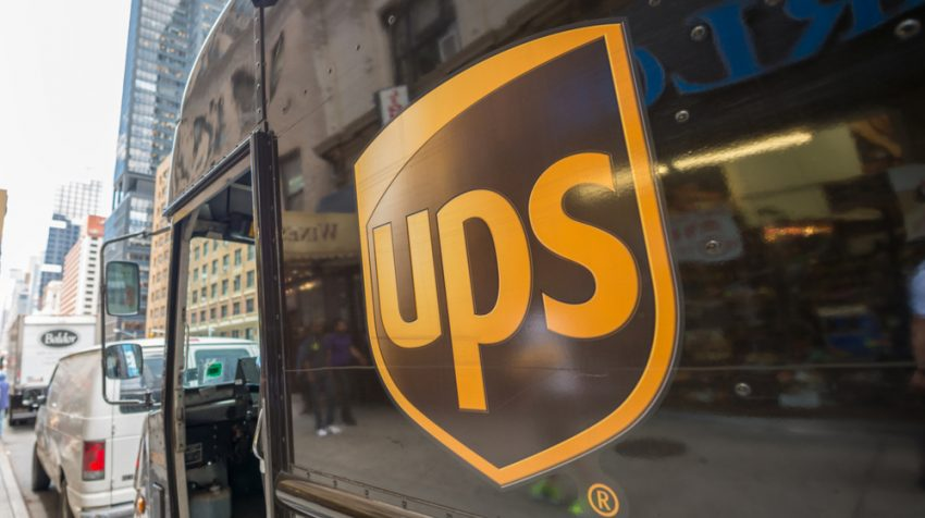 UPS Adding a Surcharge for Packages Set to Arrive the Week Before Christmas