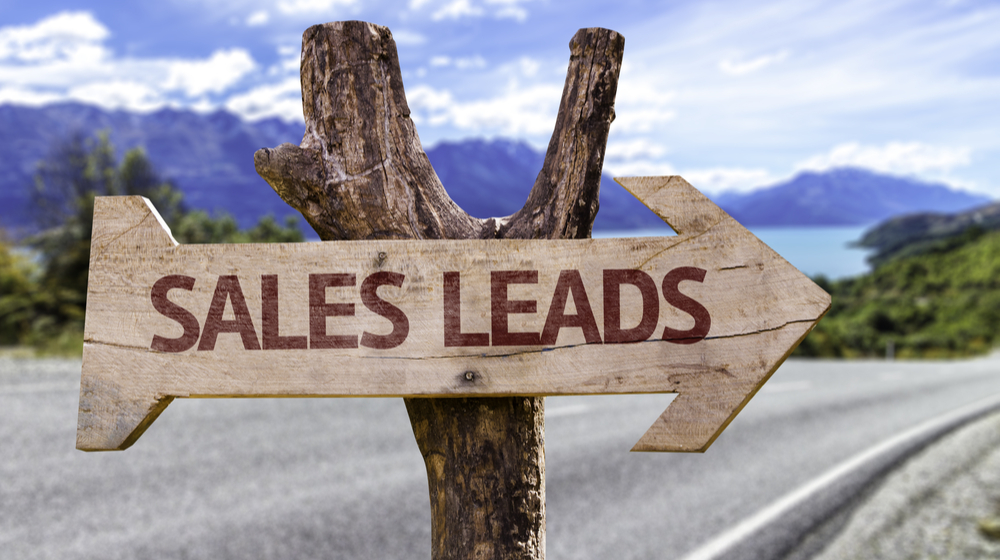 Ten Ways a Small Business Can Drive More Leads