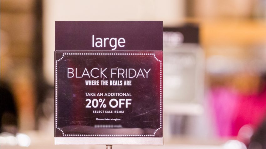 Black Friday Marks Good Start to the 2017 Holiday Shopping Season