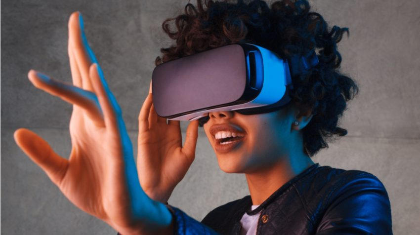 Using VR to Market to Millennials