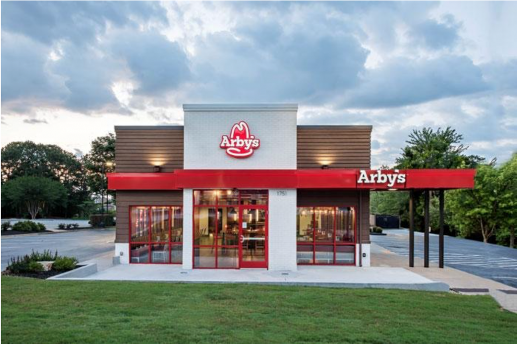 11 Top Fast Food Franchises to Consider - Arby's