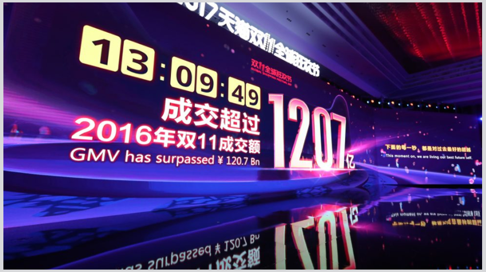 Singles Day Sales by Alibaba Shatter Another Record -- How Can Your Small Business Get Involved?