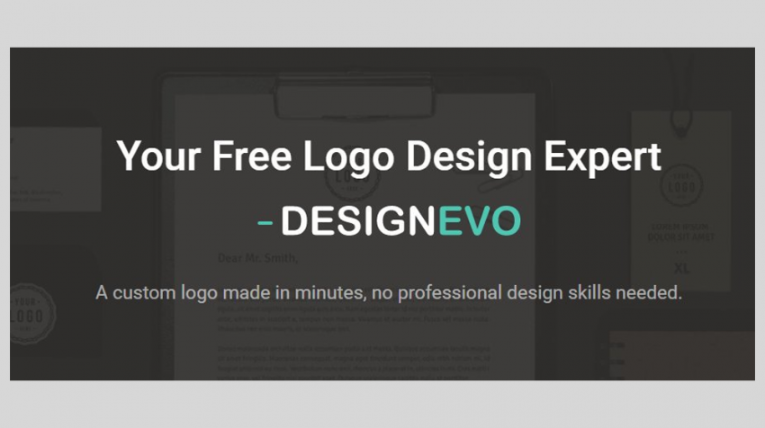 Can DesignEvo Solve Your Company's Logo Problem?