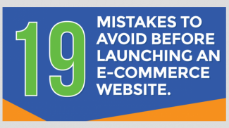 19 Ecommerce Website Mistakes to Avoid Before Going Live