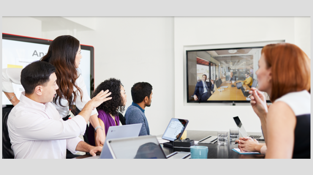 Google Launches Hangouts Meet Hardware Kit -- Video Conferencing Specifically Designed for Business